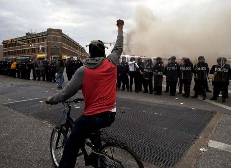 Who Was Freddie Gray?