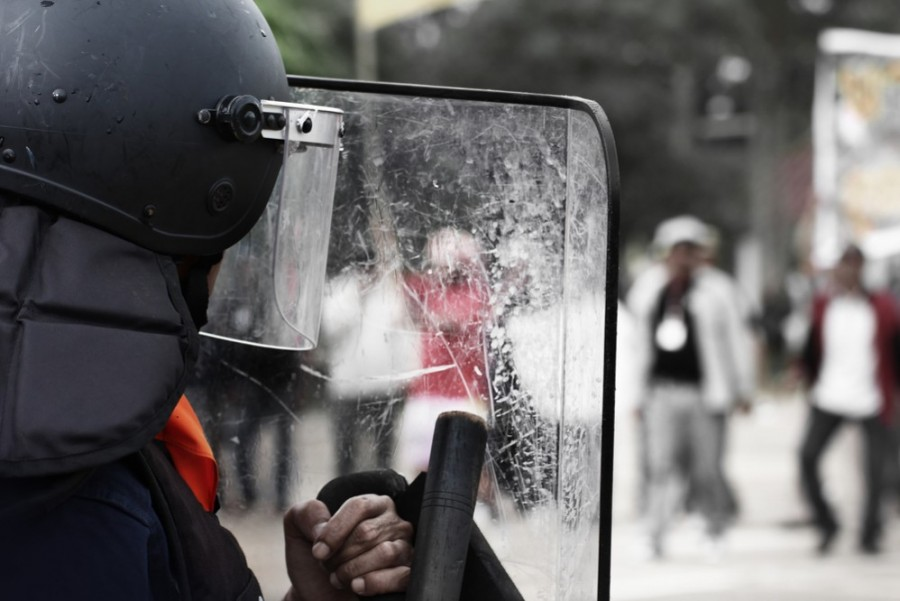 The Baltimore Riots: Finding A Better Way