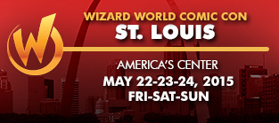 Comic-Con is Coming to St. Louis