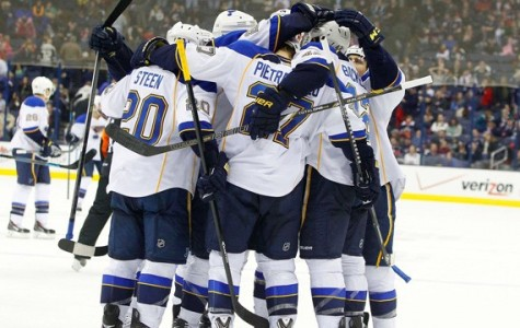 Blues Win Stanley Cup!