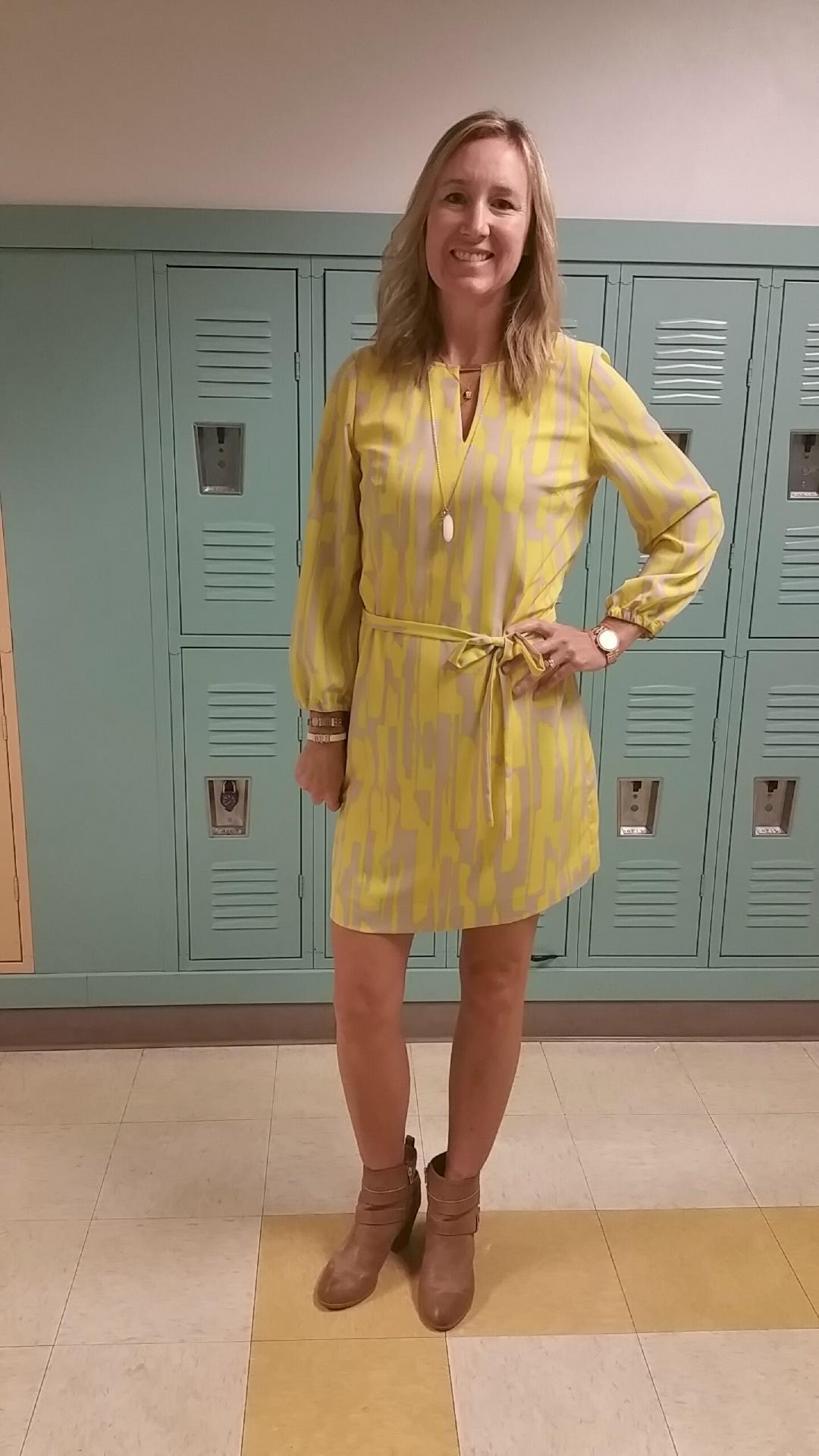 Best Dressed of UACHS: November - The Student Voice