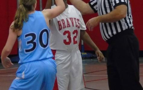 Coolidge Braves Girls Basketball