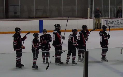 GC vs. Woodriver – Varsity Hockey