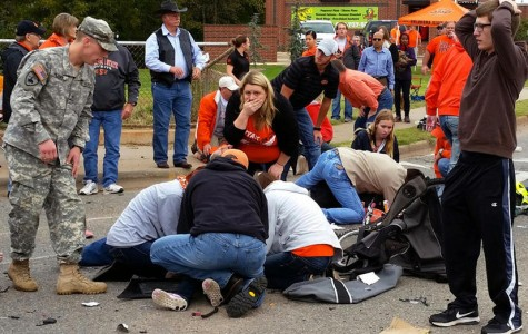 OSU Homecoming Tragedy