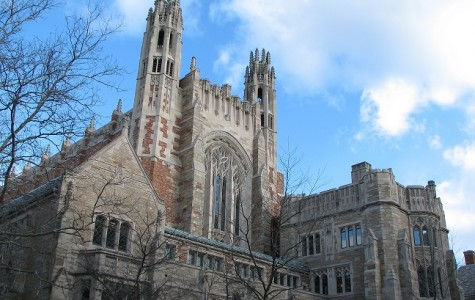 Costume Controversy at Yale University