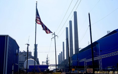 The Lifeline of Granite City: US Steel