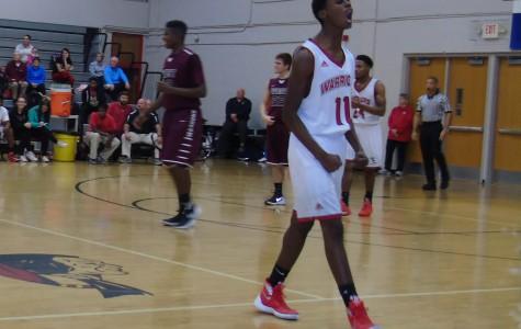 GC vs. Belleville West – Varsity Basketball