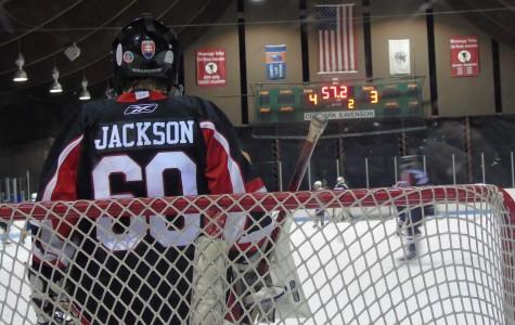 GC vs. Columbia – Varsity Hockey