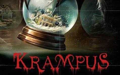 Krampus or Crapus?