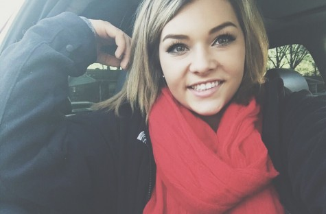 Photo of Brooke Desper