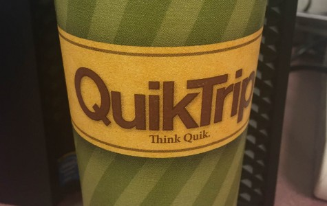 Is QuikTrip leaving Illinois?