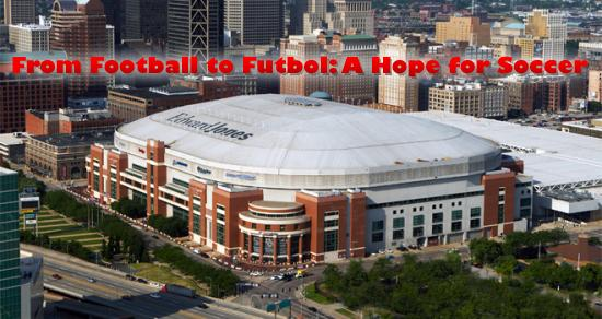 From Football to Futbol: A Hope for Soccer