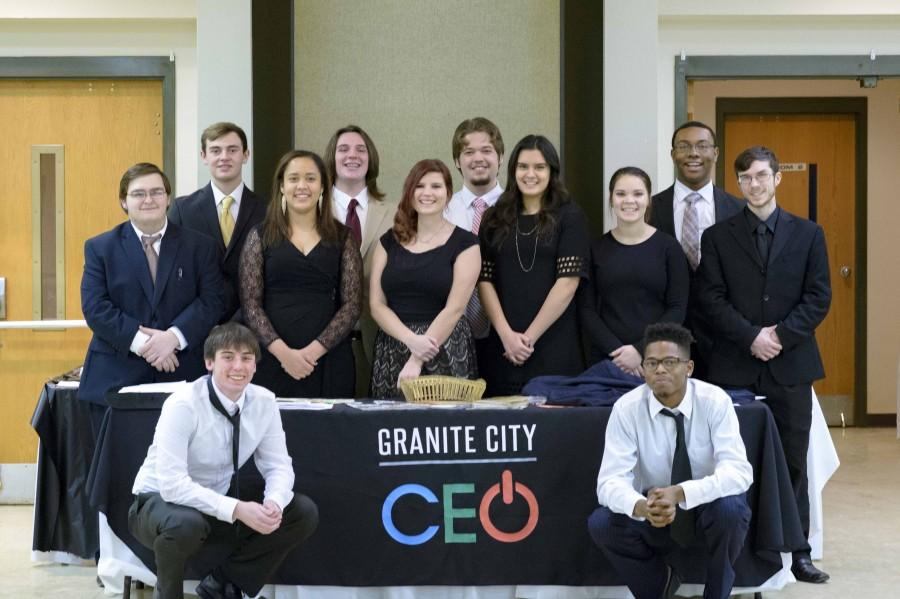 The Best of Granite City: Part 2