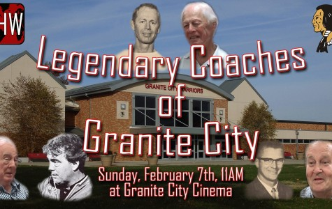 Granite City Legendary Coaches Documentary