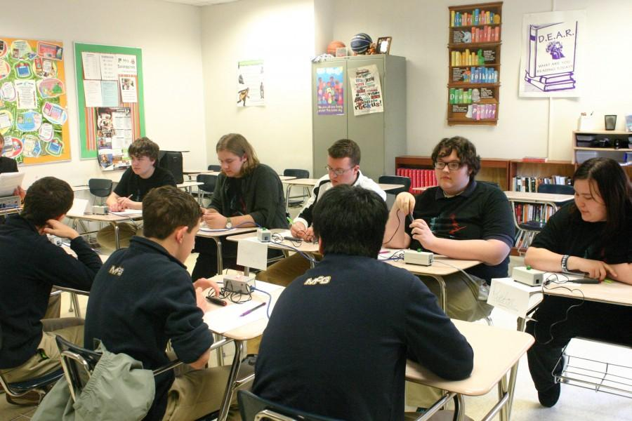 Scholar Bowl: End of Season