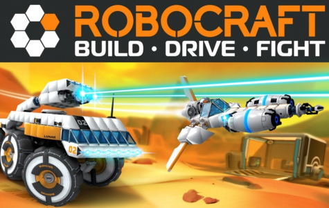 Robocraft Game Review