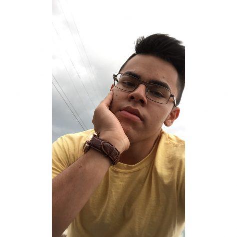 Photo of Juan Mendez
