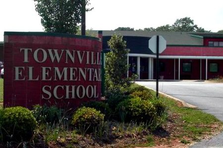 South Carolina: Townville Elementary Shooting