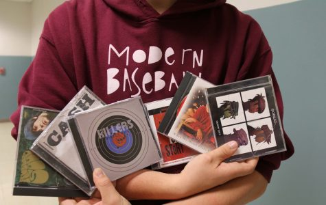 Music Addicts, October Track Reviews
