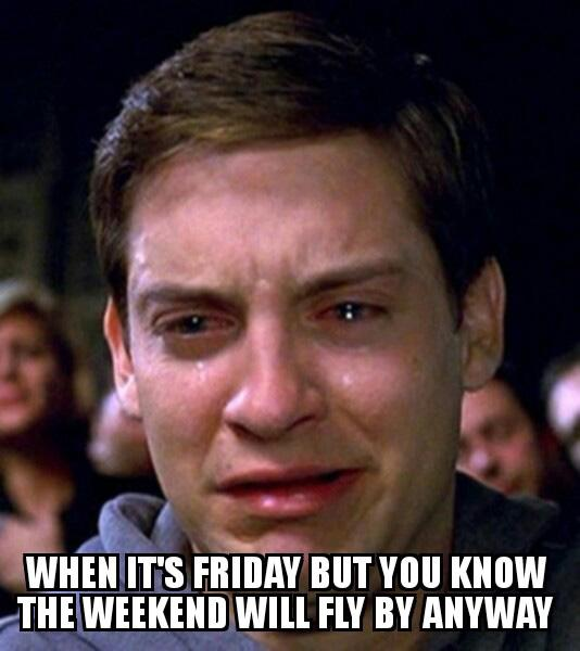 Meme Friday! Yay!