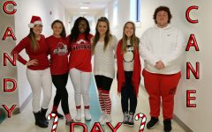 What'sUpWednesday~ Candy Cane Day