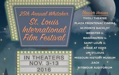St. Louis's International Film Festival