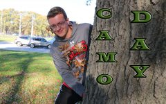 What'sUpWednesday- Camo Day