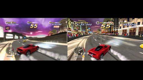 Video Games VS IRL Sports