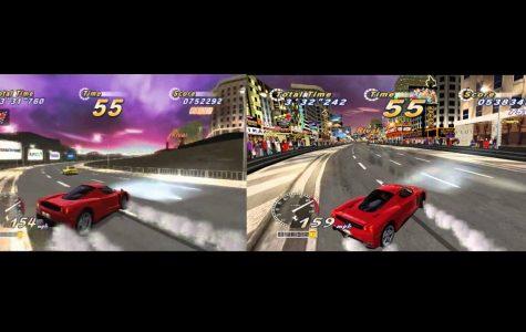 Arcade Games Vs Console Games