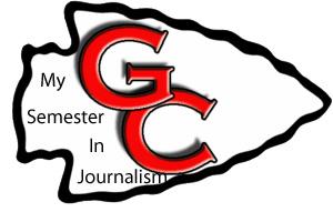 My Semester In Journalism