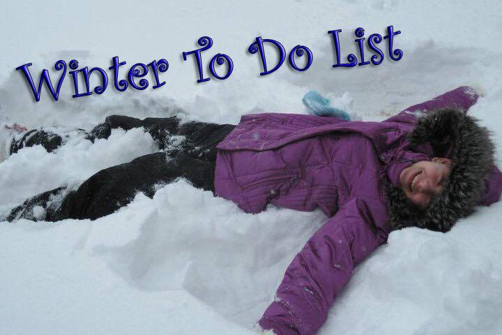 Winter+To+Do+List