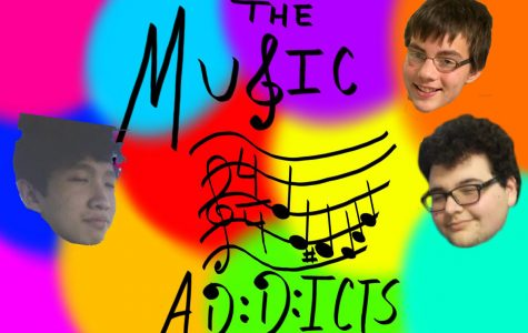 The Music Addicts