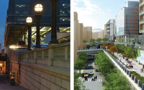 Union Station – Plans For The Future