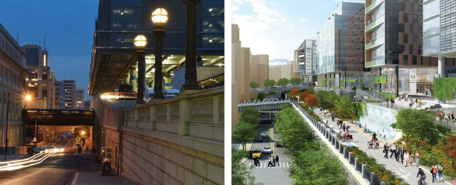 Union Station - Plans For The Future