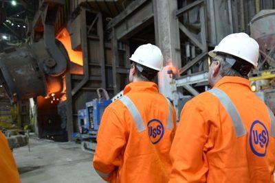 Steel Mill Blues