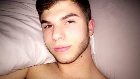 Photo of Seth Allen