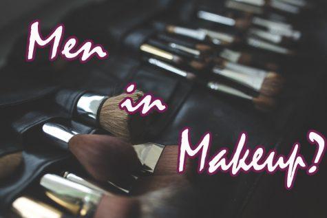 Men in Makeup?
