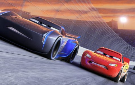 Cars 3: What Do We Know?