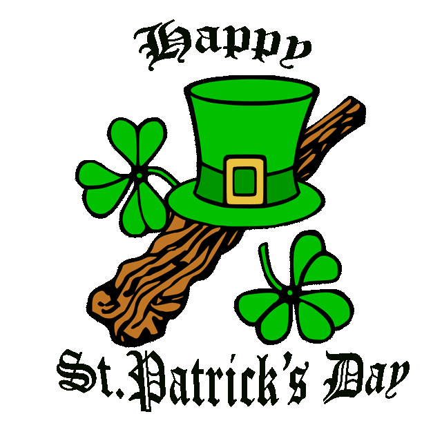 Hip+Hip+Hooray+for+St.+Patrick%27s+Day