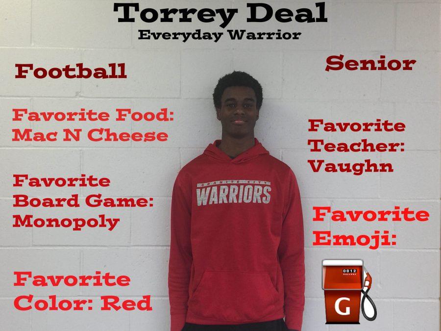 Torrey+Deal