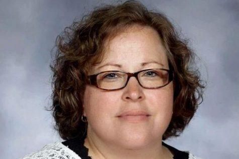 Spotlight Teacher of the Week - Denise Albrecht