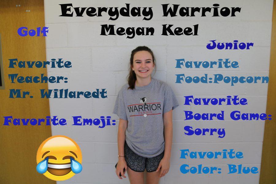 Megan+Keel