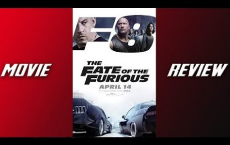 Movie Review: The Fate of the Furious