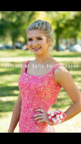 Photo of Megan Jones