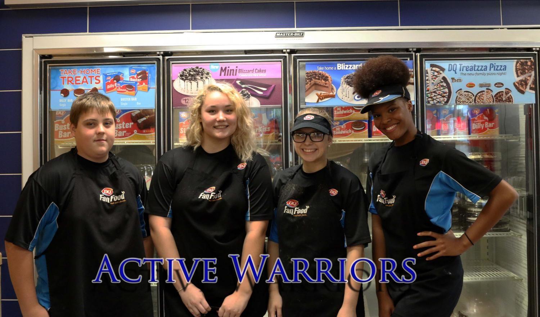 Active Warriors