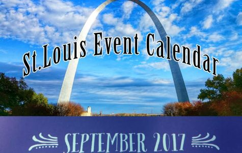 St. Louis Event Calendar