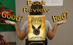Cursed Child Book Review