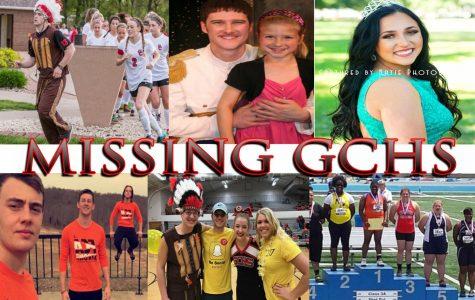 Missing GCHS