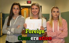 Foreign Conversation