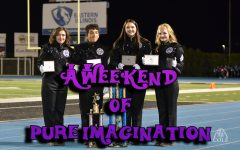 EIU Band Competition